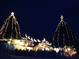 lights of christmas stanwood best places to see christmas lights in snohomish county wa