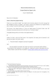 reconsideration letter format images letter samples format