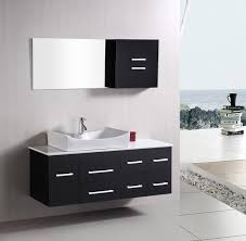 Floating Bathroom Vanities Bathroom Double Vessel Sink Vanity Bathroom Vanity Cabinets With