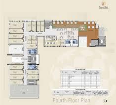commercial complex floor plan navkar plaza floor plans project 3d views in ratnagiri