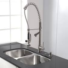 kitchen faucet sizes kitchen faucet contemporary kes faucets delta faucet 9192t