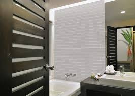 bathroom with subway tile all about subway tile price styles and grout