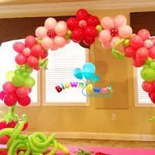 balloon arrangements nj hire blown away balloon decor balloon decor in pennsauken new