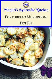 happy thanksgiving vegetarian pot pie recipe manjiri nadkarni