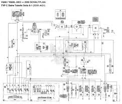 yamaha r6 wiring diagram with example pics 2005 diagrams wenkm com