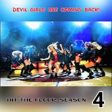 Hit The Floor Raquel Death - la devil girls la devilgirls twitter