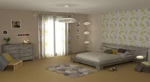 d o chambre adulte nature idee deco chambre adulte dco couleur naturelle peinture