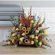florist columbus ohio sympathy and funeral flowers for the service fireside floral