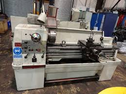 colchester triumph 2000 gap bed centre lathe 1st machinery