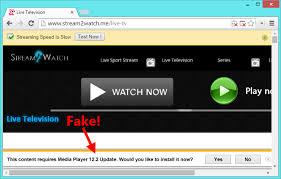 beware never download u201ccodecs u201d or u201cplayers u201d to watch videos online