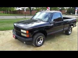 videos de camionetas modificadas newhairstylesformen2014 com 1990 chevrolet 454 ss super sport pickup truck review youtube