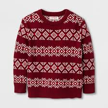 toddler boys crew neck pullover sweater cat fair