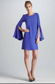 kyle richards u0027 purple bell sleeve dress big blonde hair