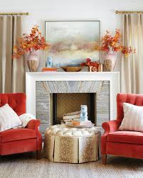 3 ways to decorate your mantel for fall how to decorate mayme vase collection 149 00
