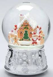 reed barton snowglobes at replacements ltd
