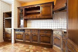 cuisine ancienne bois cuisine ancienne peinture meubles de cuisine vendace modele cuisine