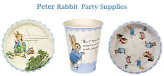 rabbit party supplies rabbit baby shower my practical baby shower guide