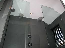 beauteous shower glass panel b u0026q glass panel shower glass panel no