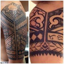308 best filipino island tribal tattoos images on pinterest arm