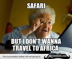 Computer Grandma Meme - 26 best seniority images on pinterest funny stuff ha ha and