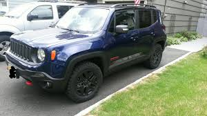 gunmetal grey jeep plastidip emblems toasterjeep jeep renegade forum