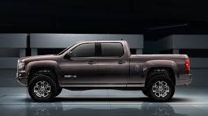 subaru concept truck gmc sierra all terrain hd concept u2013 auto shows car and driver blog