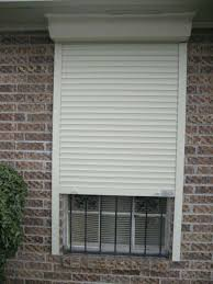 Storm Awnings Shutters Metairie Windows Hurricane Shutters And Home Remodeling