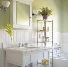 beadboard walls in bathroom home design