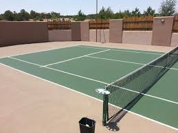 tennis court resurfacing amarillo tx u0026 panhandle