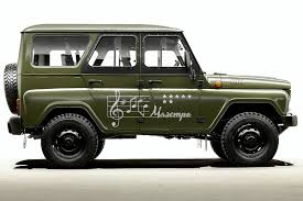 uaz jeep uaz hunter