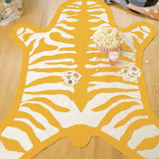 How To Make Carbon Paper At Home - diy felt tiger skin rug collegecandy starting point for any