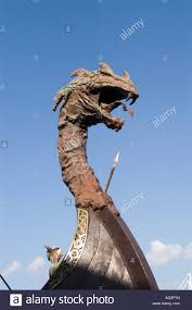 viking ship dragon stock photos u0026 viking ship dragon stock images