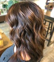partial hi light dark short hair 30 sweetest brown hair with caramel highlights in 2018 partial