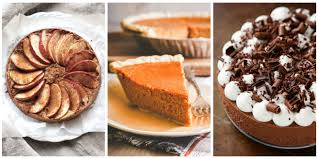 thanksgiving pies 17 easy pie recipes homemade thanksgiving pie recipes with 5