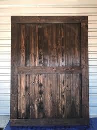 Reclaimed Wood Barn Doors by Barn Door Gallery Salvage Wood Worxs Barn Door Makers