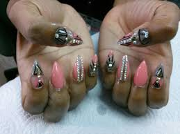 nails by tavia u2013 tampa nail technician