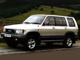 insurance isuzu trooper 2015 info motor