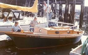 sharpie sailboat 21 u0027 sailboat