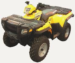 2003 polaris sportsman 600 twin off road com motorcycles