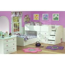 Bunk Bed With Storage White Bunk Beds For With Stairs Smart Ideas Bunk Beds For