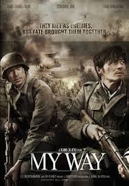 film perang jaman dulu film my way kisah sang pelari maraton tawanan perang oleh