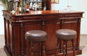 Glass Bar Table And Stools Bar Exciting Bar Table And Wine Glass Rack Cabinet Also Brown