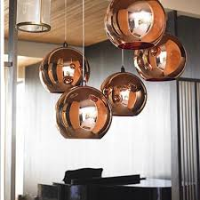 pendant light ikea aliexpress com buy fashion copper globe shape pendant light