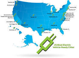 National Broadband Map Gigaom Ford U0027s Top 25 Cities Paving The Way For Electric Cars
