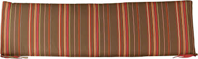 Cushion For Patio Furniture by Four Seasons Furnishings Amish Made Furniture Luxcraft Cushions