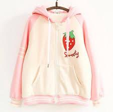 strawberry sweater strawberry sweatshirt sweatshirtxy com
