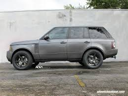 lifted range rover lifted range rover 2011 lift kit raising the air suspension