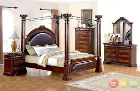 joyous ebay bedroom sets a traditional motif while combining wood
