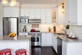 kitchen design white cabinets granite 200 beautiful white kitchen design ideas that never goes