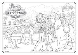 barbie dream house coloring pages eson me